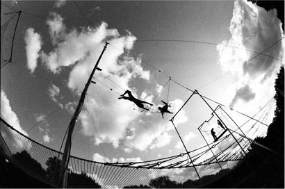 Flying Trapeze School