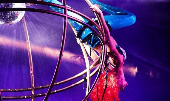 Production - Gorilla Circus | Production Services